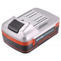 Baterie akumulátorová 18V, 1500mAh pro 8891110, 8891111, 88911112, EXTOL PREMIUM