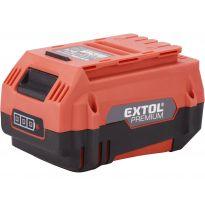 Baterie akumulátorová 25,2V, 4000mAh EXTOL PREMIUM