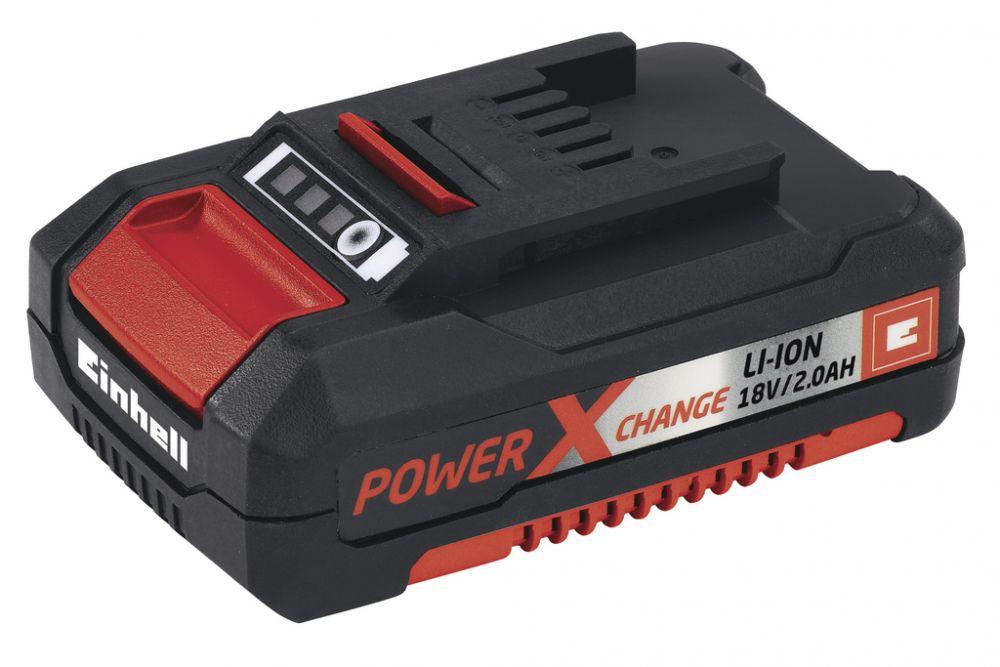 Baterie Power X-Change 18V, 2,0Ah Aku Einhell Accessory Nářadí-Sklad 1 | 0.44