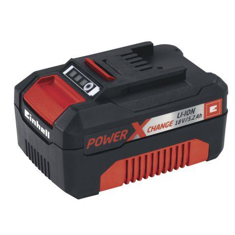 Baterie Power-X-Change 18V 5,2Ah Aku EINHELL