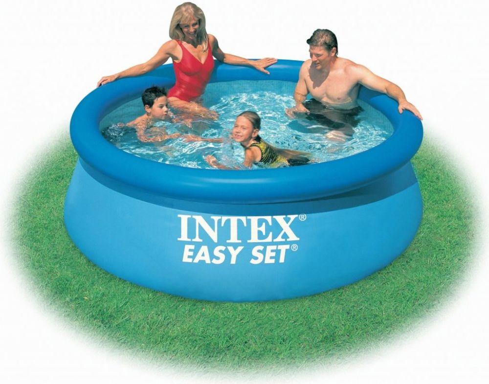 Bazén Intex 2,44 x 0,76 m (bez filtrace) Nářadí-Sklad 1 | 8.5