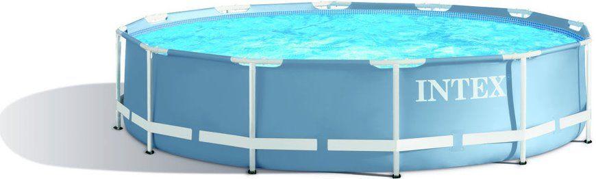 Bazén Intex Prism Frame set s kartušovou filtrací 3,66 x 0,76 m Nářadí-Sklad 1 | 24.7