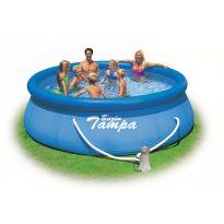 Bazén Marimex Tampa 3,66 x 0,91m + kartušová filtrace M1