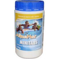 Bazénová chemie Marimex Minitabs 0,9 kg