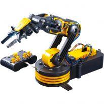 BCR 10 Robotic Arm kit BUDDY TOYS