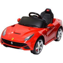 BEC 7006 El. Auto Ferrari BUDDY TOYS