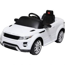 BEC 8017 El. Auto Rover Wh. BUDDY TOYS