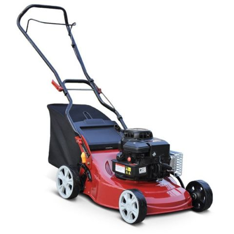 Benzínová sekačka na trávu GTM 400P Green Technology