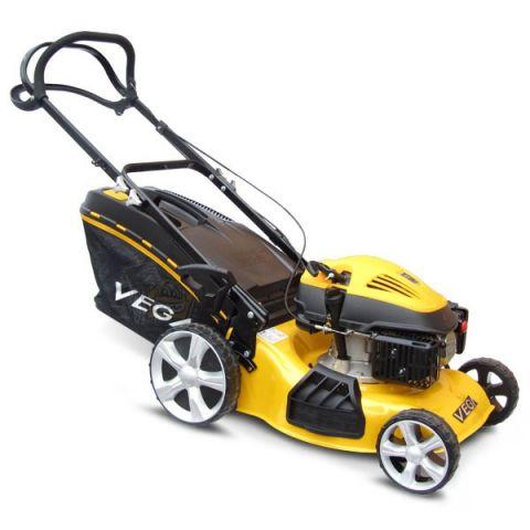 Benzínová sekačka na trávu VG46 S