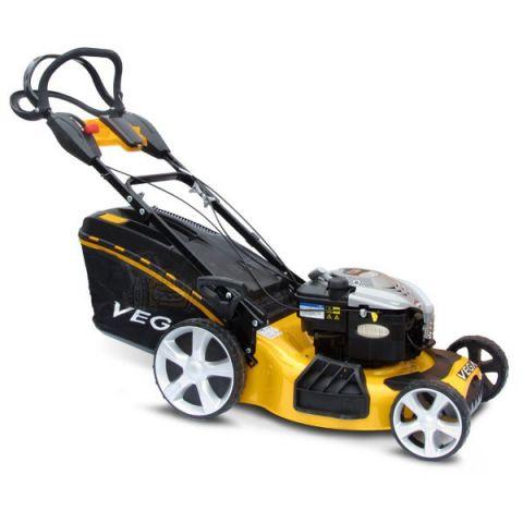 Benzínová sekačka na trávu VG51 SB
