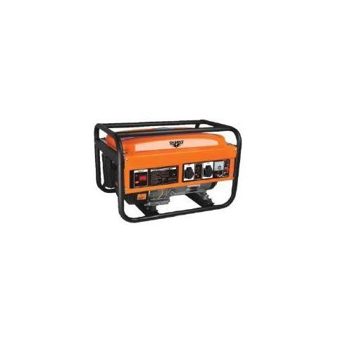 Benzínový generátor SH 2580-C SHARKS