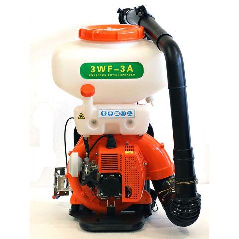 Benzínový postřikovač 20l POWERMAT