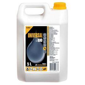 Bio olej na mazání žetězů 5l OLO009 UNIVERSAL