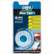 Blue Tape 1.5m x 19mm