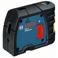 Bodový laser Bosch GPL 3 Professional, 0601066100