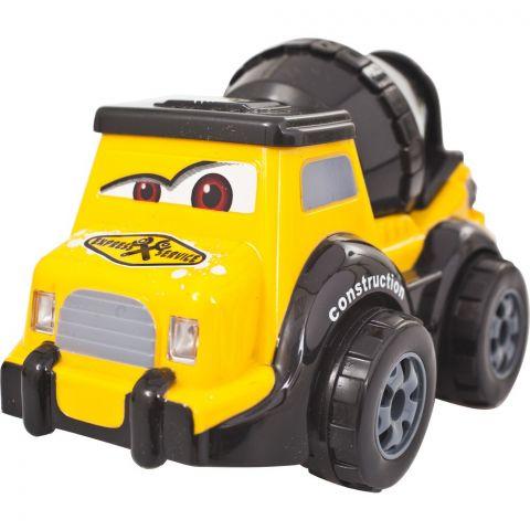 BRC 00020 RC auto Mixer BUDDY TOYS
