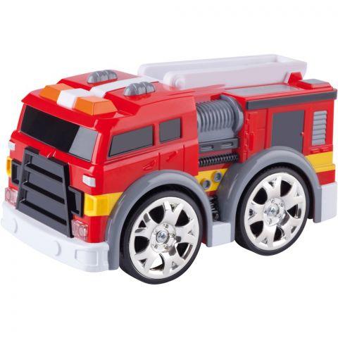 BRC 00110 RC auto fire BUDDY TOYS
