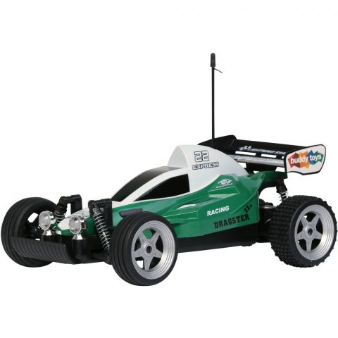 BRC 12.412 RC Buggy zel. BUDDY TOYS