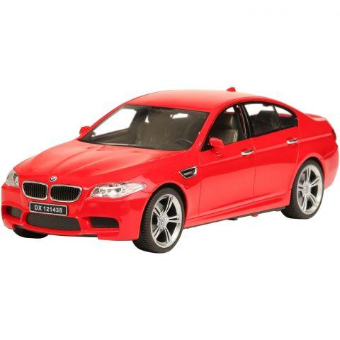 BRC 14.021 RC BMW M5 BUDDY TOYS
