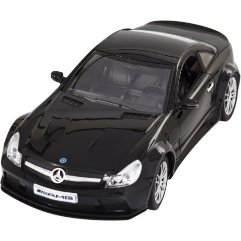 BRC 18.010 RC Mercedes SL65 BUDDY TOYS