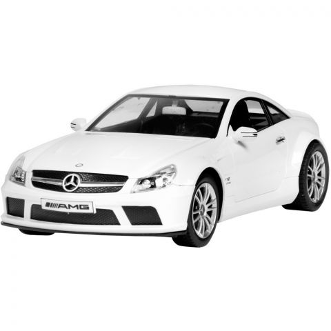 BRC 18.011 RC Mercedes SL65 BUDDY TOYS