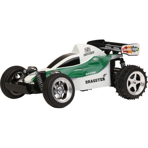BRC 20.412 RC Buggy zel. BUDDY TOYS
