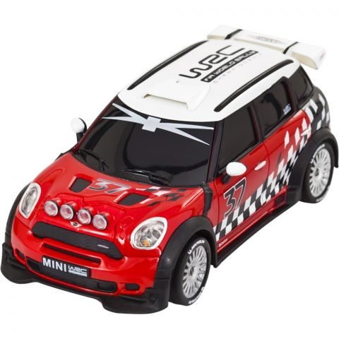 BRC 24.020 RC Mini Cooper BUDDY TOYS