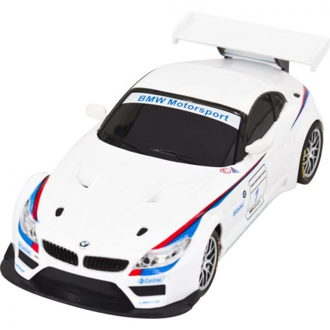 BRC 24030 WH RC auto 1:24 BUDDY TOYS