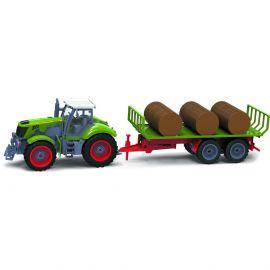 BRC 28.622 RC Traktor + vl. BUDDY TOYS