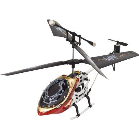 BRH 319010 RC vrtulník 3ch BUDDY TOYS