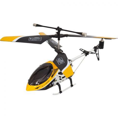BRH 319011 RC vrtulník 3ch BUDDY TOYS