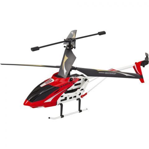 BRH 338010 RC vrtulník 3ch BUDDY TOYS