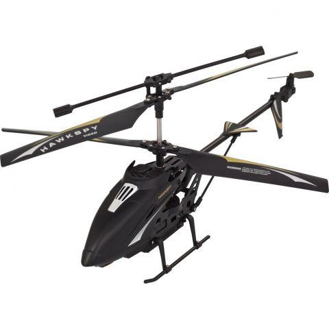 BRH 338C11 RC vrtulník 3ch BUDDY TOYS