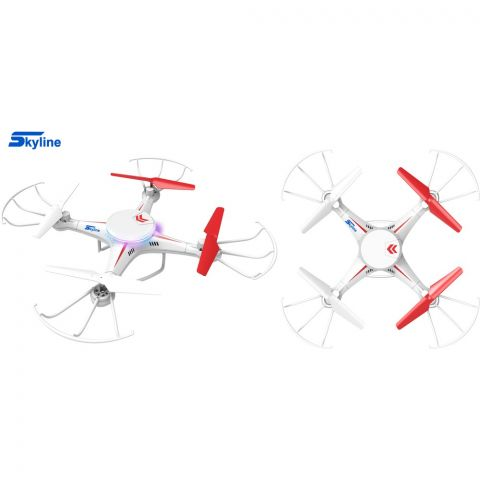 BRQ 130 RC Dron 30 BUDDY TOYS