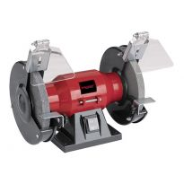 Bruska dvoukotoučová 200 W Worcraft BG20-150