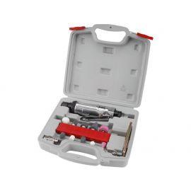 Bruska přímá s brusnými nástavci, sada 16ks, 6 nebo 3mm, 22000/min, 6,3bar (0,63MPa), GD 170 B EXTOL PREMIUM