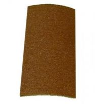 Brusný papír pro VM-150, FOS-180, PSM1024, PSM1027 zr. 120, 93x230