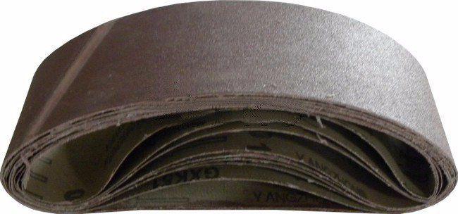 Brusný pás P180 533x75 mm GEKO