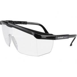 Brýle ochranné čiré EXTOL CRAFT
