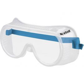 Brýle ochranné přímo větrané EXTOL CRAFT