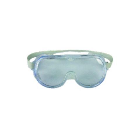 Brýle ochranné s gumou