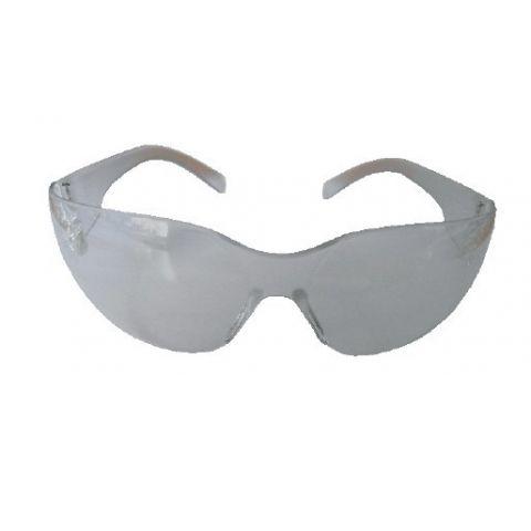 Brýle pracovní LOBSTER čiré