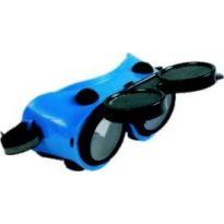 Brýle svářečské-2 zorníky kulaté