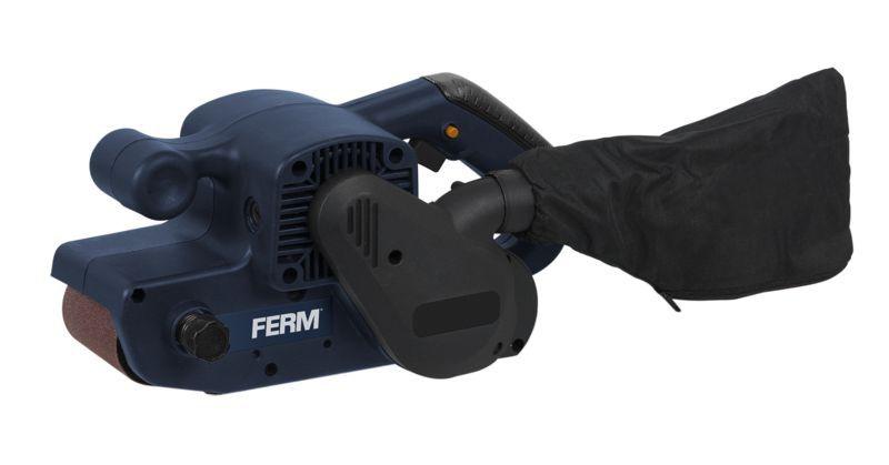 BSM1024 - Pásová bruska 950W FERM *HOBY 4Kg BSM1024