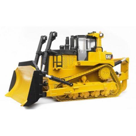 Buldozer velký Caterpillar 02452 BRUDER