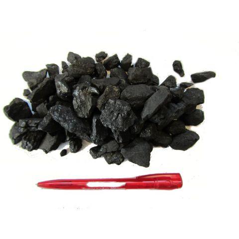Černé uhlí - ekohrášek ENERGO 8-25mm