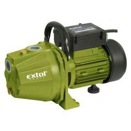 Čerpadlo el. proudové, 600W, 3600l/hod, EXTOL CRAFT