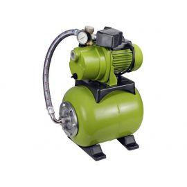 Čerpadlo el. proudové s tlak. nádobou, 1200W, 20 l, EXTOL CRAFT