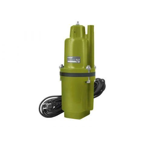 Čerpadlo membránové hlubinné ponorné, 600W, 10m, EXTOL CRAFT