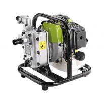 """Čerpadlo motorové proudové 1,1HP, 1""""/1"""" (25mm), 150l/min EXTOL CRAFT"""